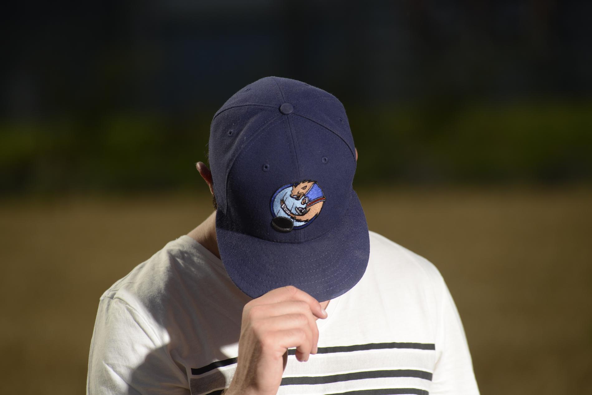 PORTRAIT Golfer